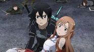 Asuna & Kirito S1E14 (3)