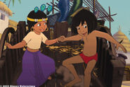 Mowgli and Shanti 33297 ac