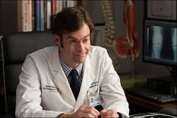 Dr. Aaron Conners