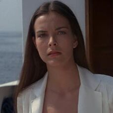 270px-Melina Havelock (Carole Bouquet) - Profile