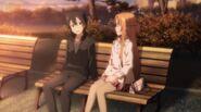 Asuna & Kirito S2E1 (6)