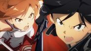 Asuna & Kirito S1E13 (9)
