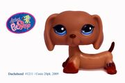 Littlest Pet Shop 1211