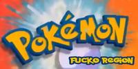 Pokemon Fucko Region (series)