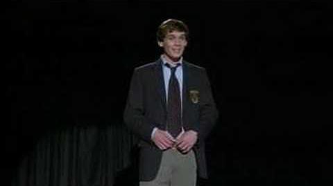 Charlie Bartlett - Misadventures of a Teenage Renegade