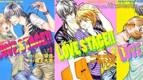 Love Stage Ending full