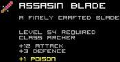 Assasin Blade