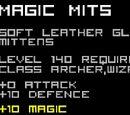 Magic Mits