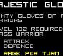 Majestic Gloves