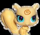Squirrel 3106