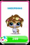 LittlestPetShopPetsPricesSheepdog