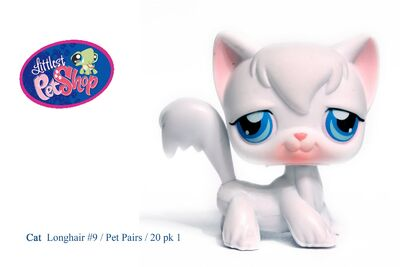 Littlest Pet Shop -9