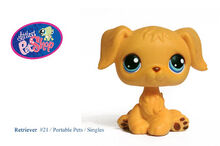 Littlest Pet Shop -21