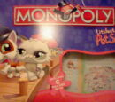 2007 Monopoly Game