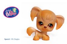 Littlest Pet Shop -26