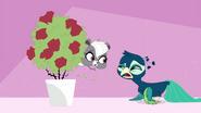 Basil and Pepper 7