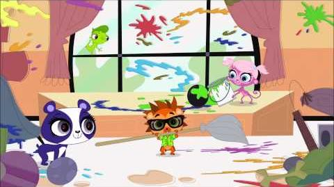 Littlest Pet Shop Fun Being Fun HD (Norwegian)