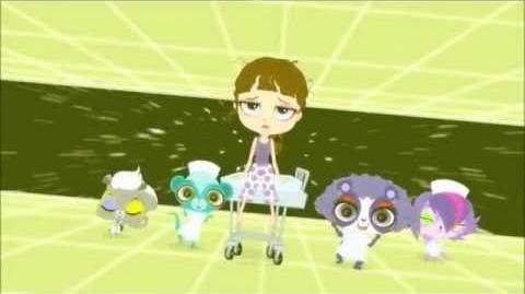 Littlest Pet Shop Humanarian HD (Finnish)