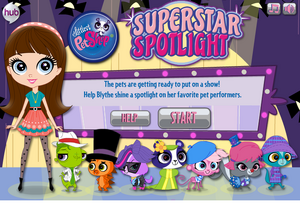 Lps superstar spotlight
