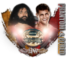 LPW United States Heavyweight Championship
