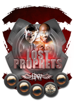 Lpw lost prophets roster