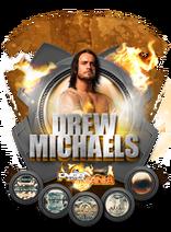 Lpw drew michaels pyromania roster