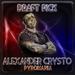 Crysto 2010 draft pick
