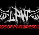 Gallery of LPW show logos