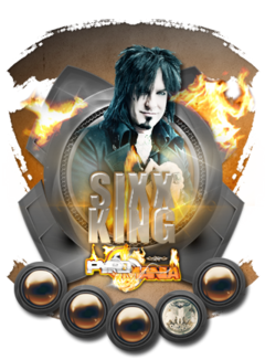 Lpw sixx king roster