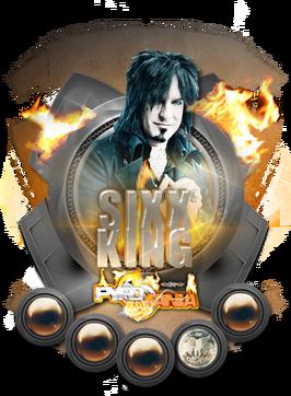 Lpw sixx king roster
