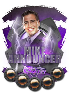 Lpw mike announcer roster