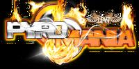 LPW Pyromania