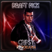 Cripsy 2010 draft pick