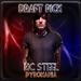 MC Steel 2010 draft pick