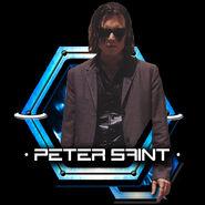 Peter Saint