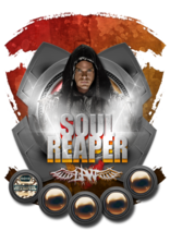 Lpw soul reaper alumni roster