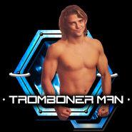 Tromboner Man
