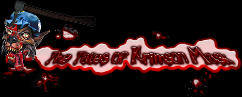 The Tales of Krimson Mask