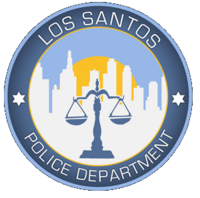 Seal of the LSPD