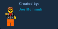 Joe-Mommuh