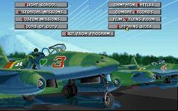 Swotl menu Luftwaffe