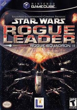 Rogue squadron 2 Box
