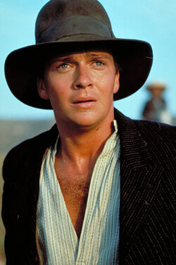 Sean Patrick Flanery, The Young Indiana Jones Chronicles