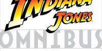 Indiana Jones comic books