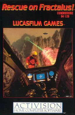 File:Rescue on Fractalus cover.jpg