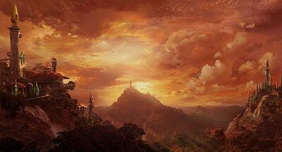 Kingdom of Lothlorian