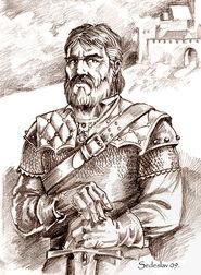 Mace Tyrell II