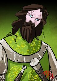 Garlan Tyrell