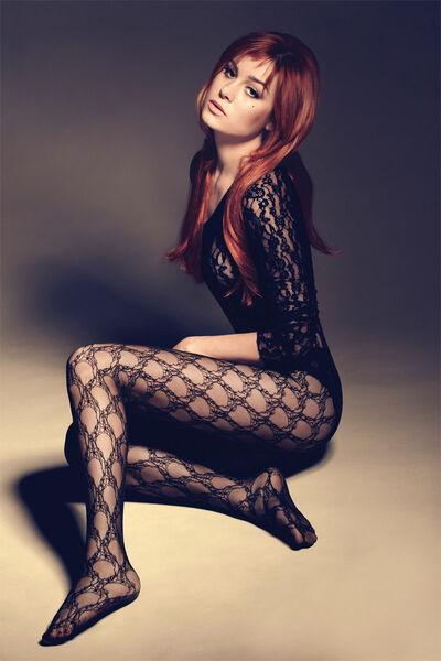Leliana Orsinio Cover Amazing Front Hot