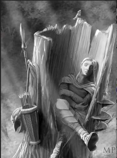 Sindar Elves6